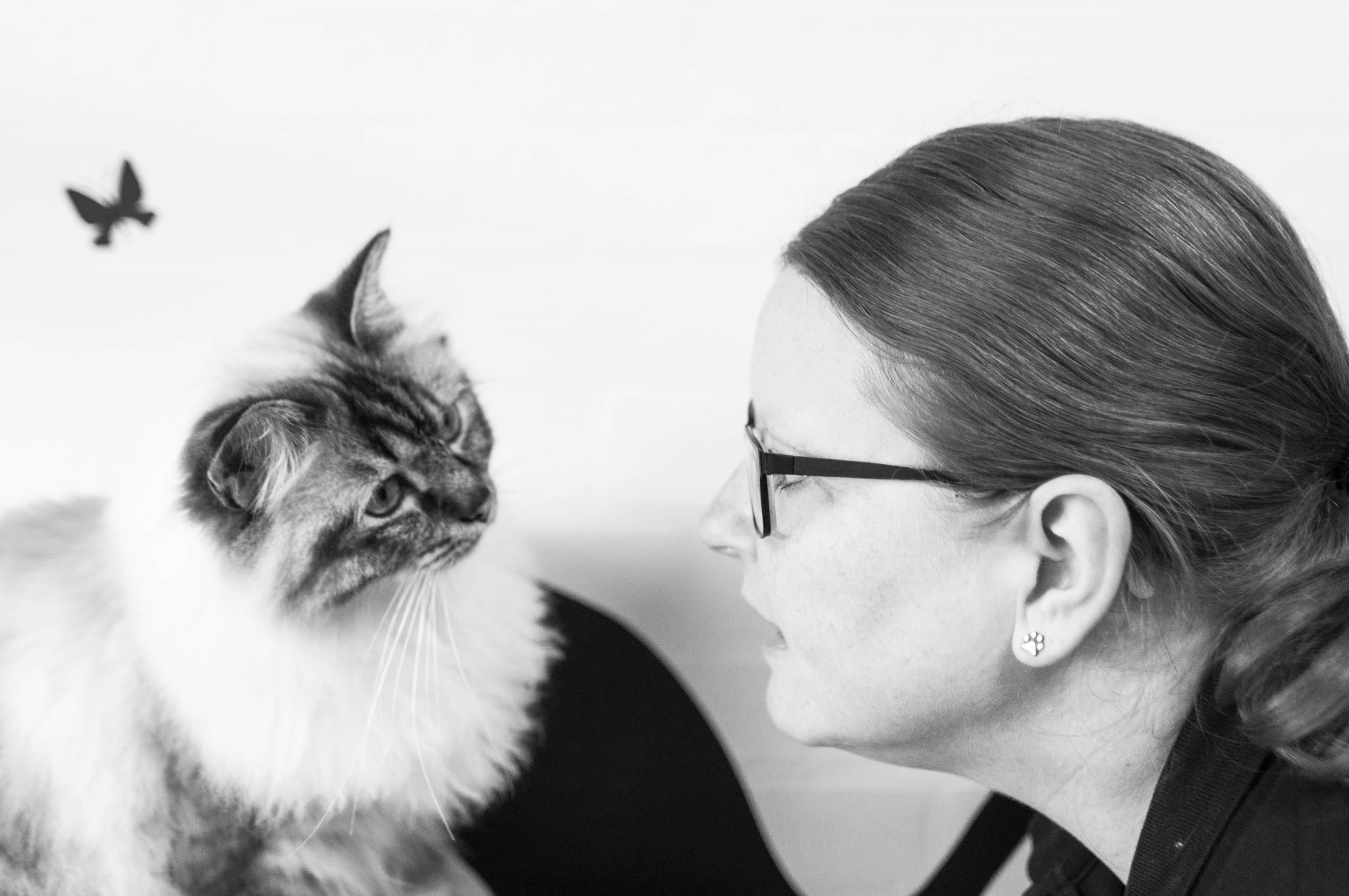 DyrlægeRingen anvender udelukkende autoriserede veterinærsygeplejersker